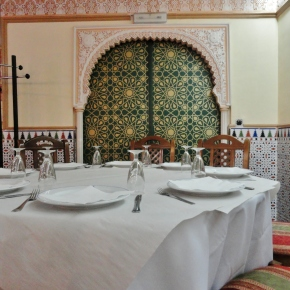 Restaurante Alzahra