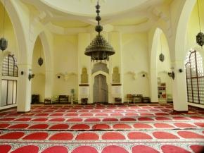 Mezquita Central deMadrid