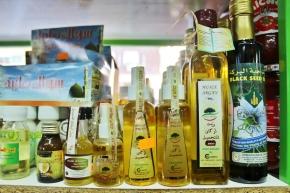 Los productos árabes de AlNur
