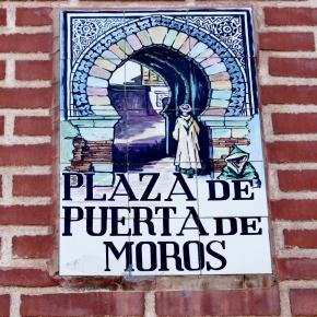 Barrio de laMorería