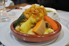 Restaurante Al Yaouhara