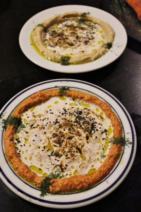 Restaurante Tetería Al AmanII
