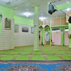 Mezquita Al Huda deLavapiés